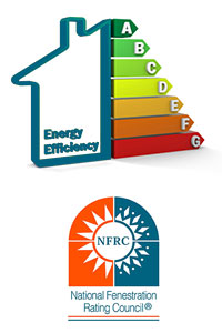 NFRC Energy Efficient Windows New York