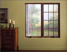 Sure Casement Window