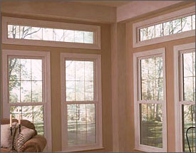 Sure Transom Windows